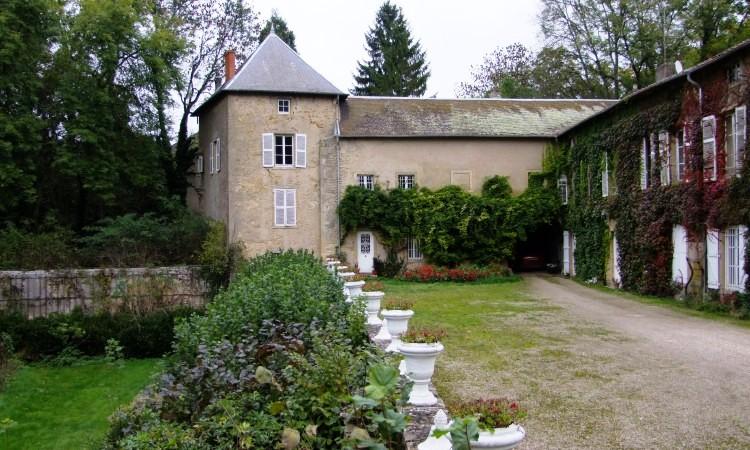Fêtes et traditions populaires du calendrier lorrain au Château de Tichémont