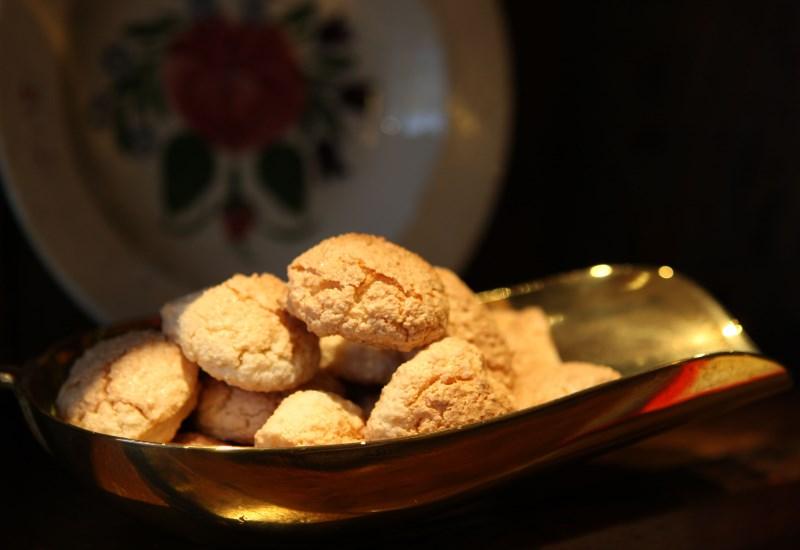 Tradition des Macarons à Boulay