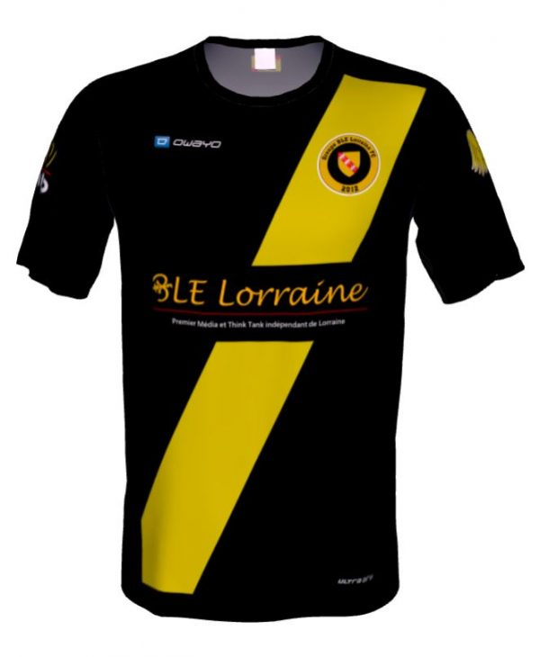 Maillot GBL FC 1