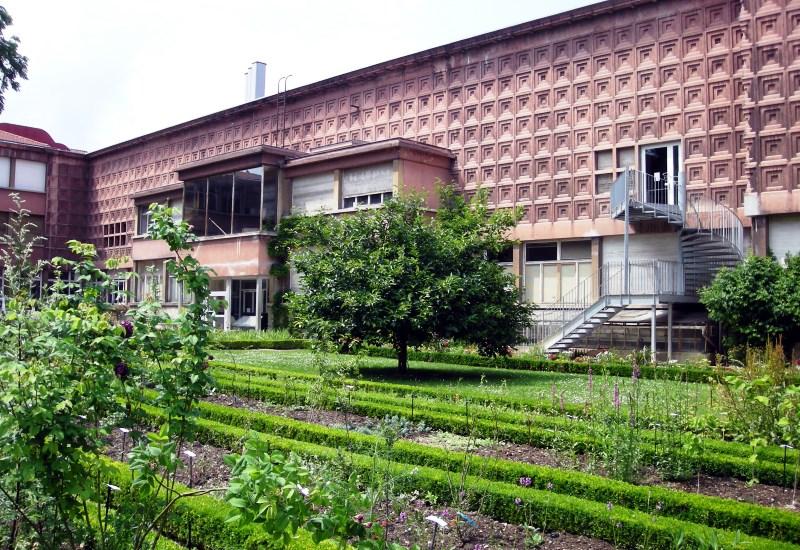 Trois bâtiments de l'agglomération nancéienne labellisés Patrimoine du XXème siècle