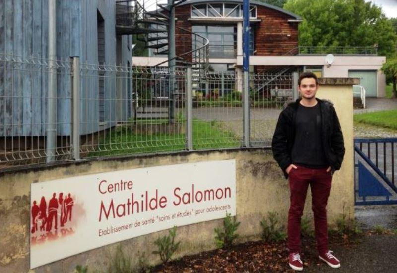 Témoignage : « le Centre Mathilde Salomon de Phalsbourg a fait de moi ce que je suis aujourd'hui »