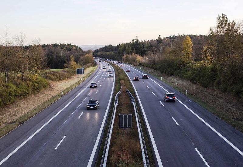 Nouveau tronçon routier entre Villerupt et Tiercelet
