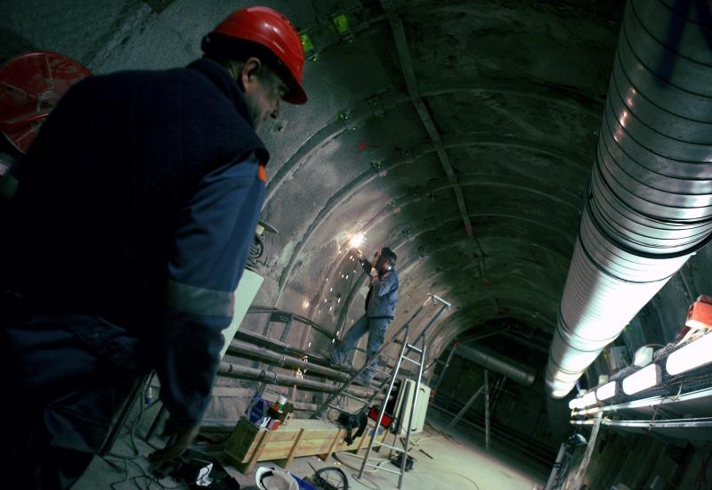 L'enfouissement des déchets nucléaires à Bure entériné par le parlement français