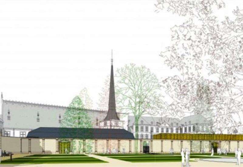 Projet de rénovation du Musée Lorrain à Nancy : choisissez la variante A !