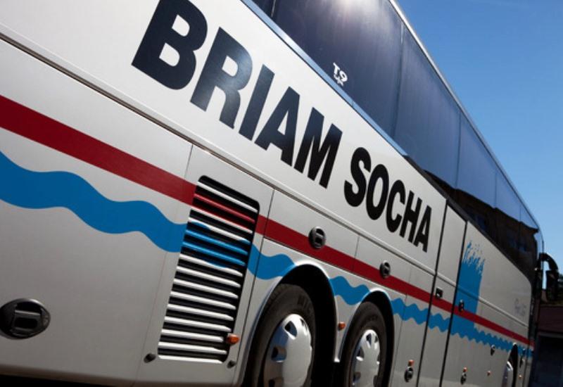 Des locaux flambants neufs pour Briam Socha au Technopole Sud de Forbach