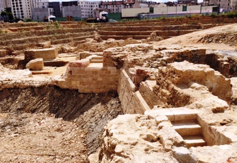 Programme Grand Cœur : il faut sauver les fortifications de Nancy !