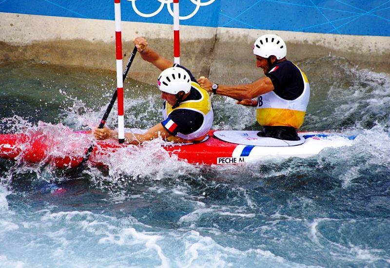 JO de Rio 2016 : des Lorrains en or, en bronze et en pleurs