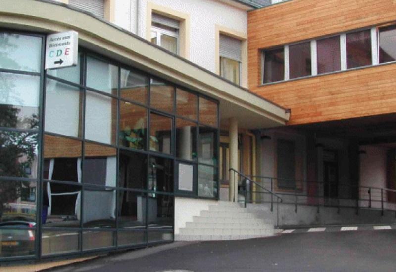 Suppression de 84 postes à l'hôpital de Freyming-Merlebach