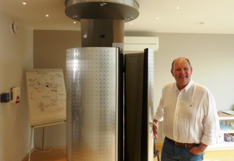 Cryostan veut démocratiser la cryothérapie à Nancy