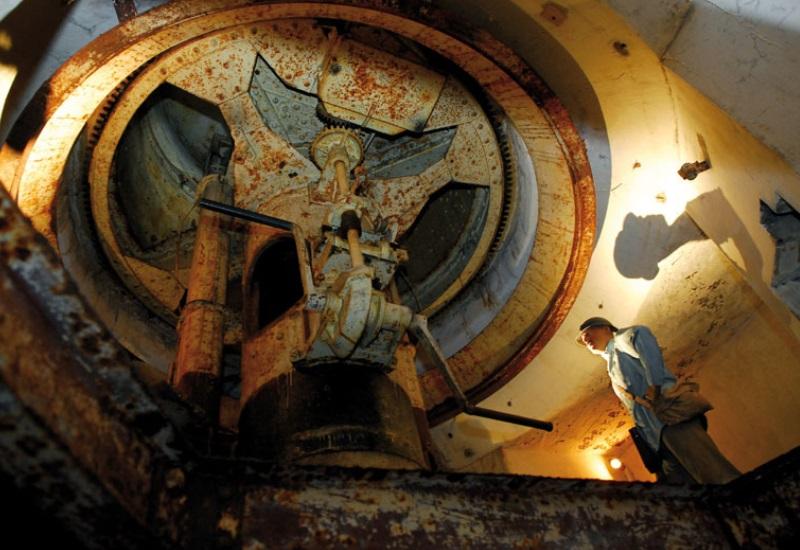 Découverte de l'Ouvrage de la Falouse à Dugny-sur-Meuse
