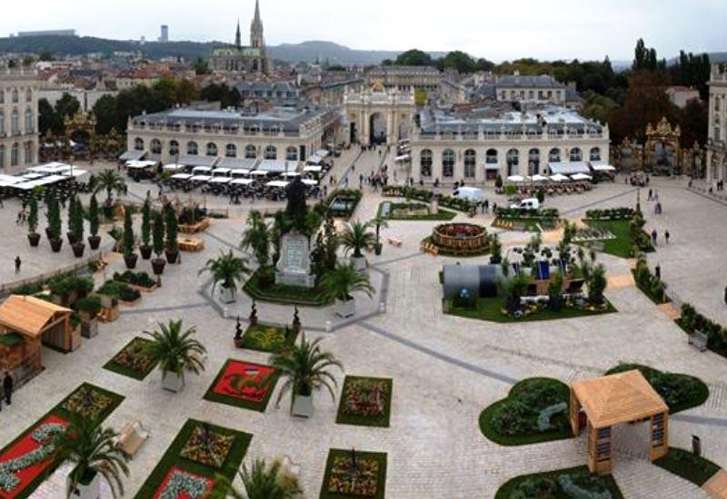 Jardins jardin 2016 contin an actividades por el d a de for Jardin d aywiers 2016