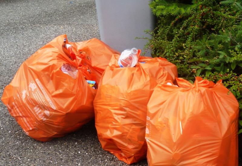 Chères poubelles en Pays Boulageois