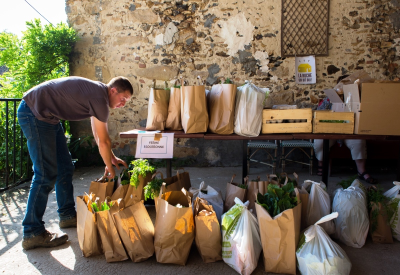 « La Ruche qui dit oui ! » de Volmerange-lès-Boulay prête à bourdonner