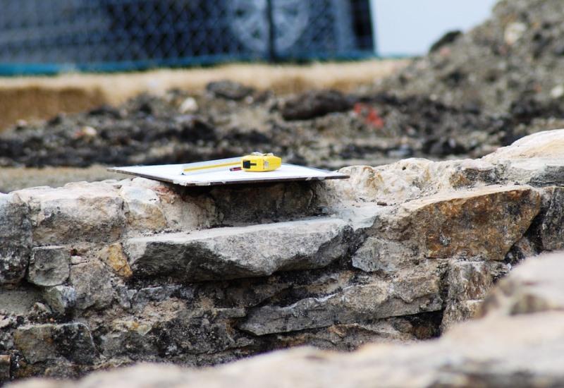 Archéologie : le nouveau Centre de Conservation et d'Etude de Lorraine à Metz