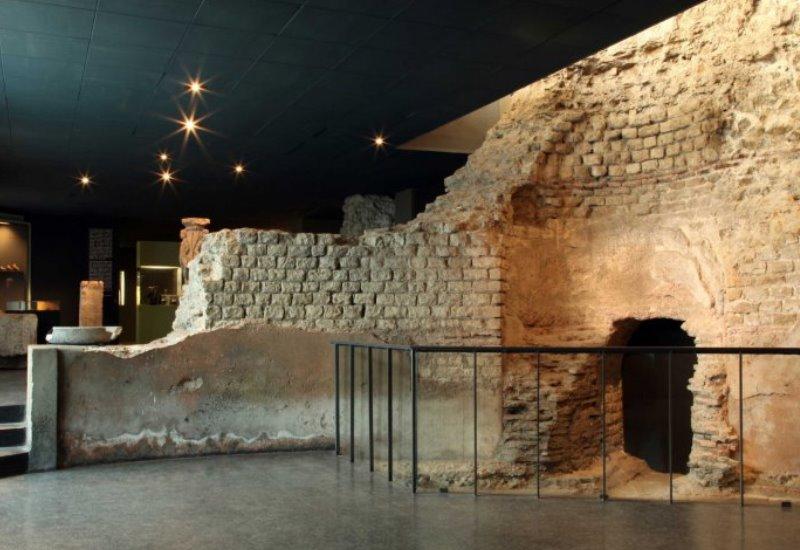 De la splendeur du Metz gallo-romain au Musée de la Cour d'Or