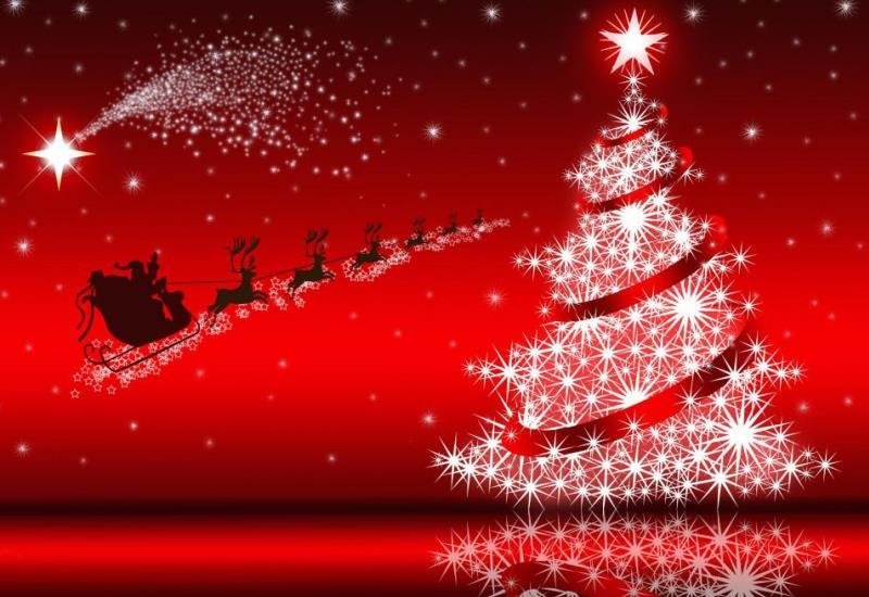Petit Papa Noël en Patois du Valtin