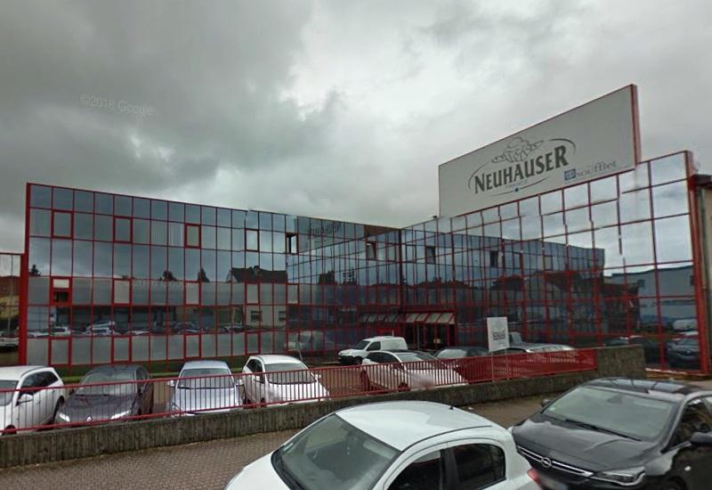 259 suppressions d'emplois chez Neuhauser à Folschviller