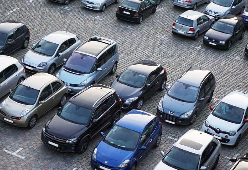 Une application pour régler son stationnement avec son portable à Sarreguemines