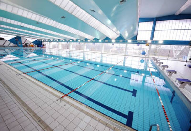 R novation de la piscine de gentilly nancy groupe ble for Piscine surzur horaires