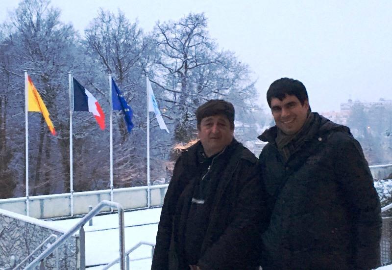 Bruno Caillé : pour le renouveau de la Meuse et la défense de l'environnement