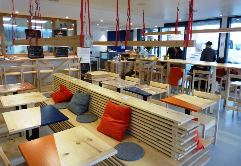 Le Groupe BLE Lorraine partenaire et soutien du Café citoyen Fauve !