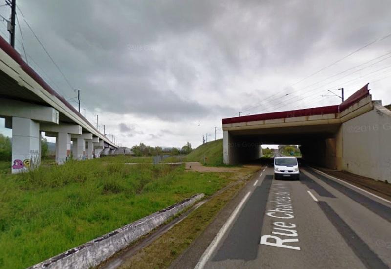Gare TGV-TER de Vandières : « il n'est jamais trop tard pour bien faire les choses »
