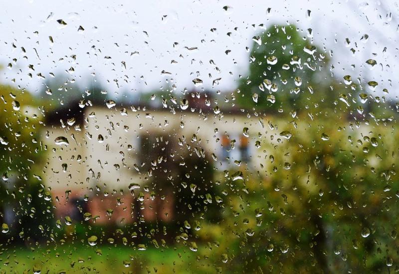 Tiens, il va pleuvoir, neum ?