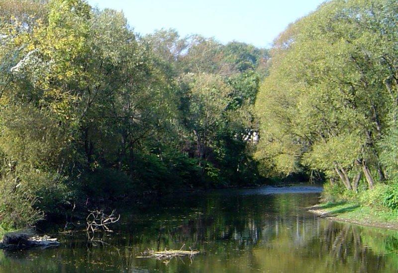 Programme transfrontalier pour dépolluer la rivière Alzette