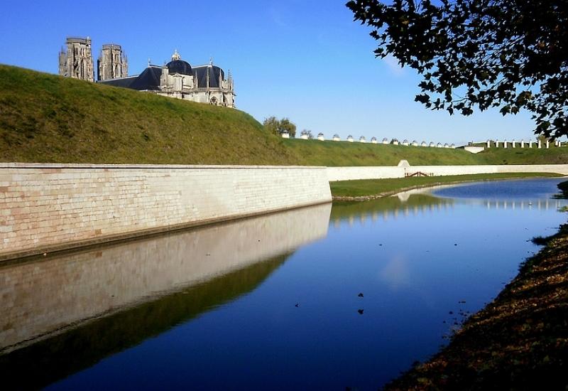 Petite histoire des remparts Vauban à Toul