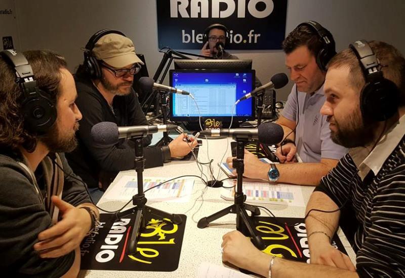 Lancement de BLE Radio, la radio du Groupe BLE Lorraine !
