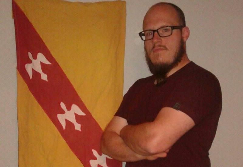 Kévin Giges : « Pour une Lorraine dans une France fédérale »