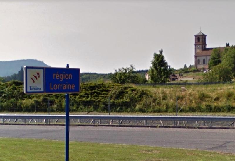 La fin annoncée des panneaux Région Lorraine
