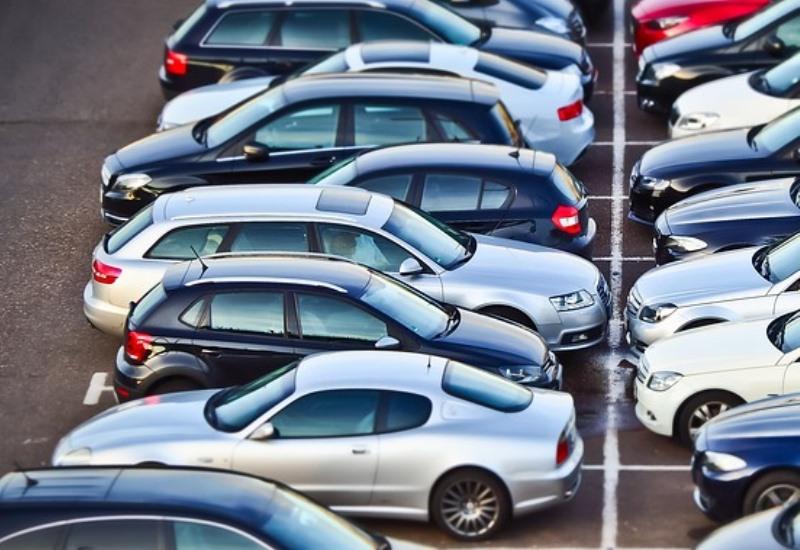 Nouveaux parkings à Sarreguemines