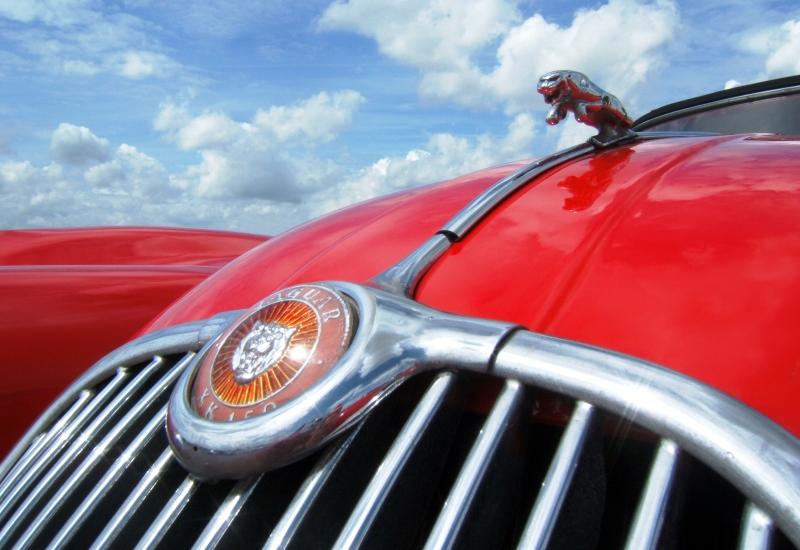 Jaguar Land Rover investit un million d'euro dans sa logistique à Flévy