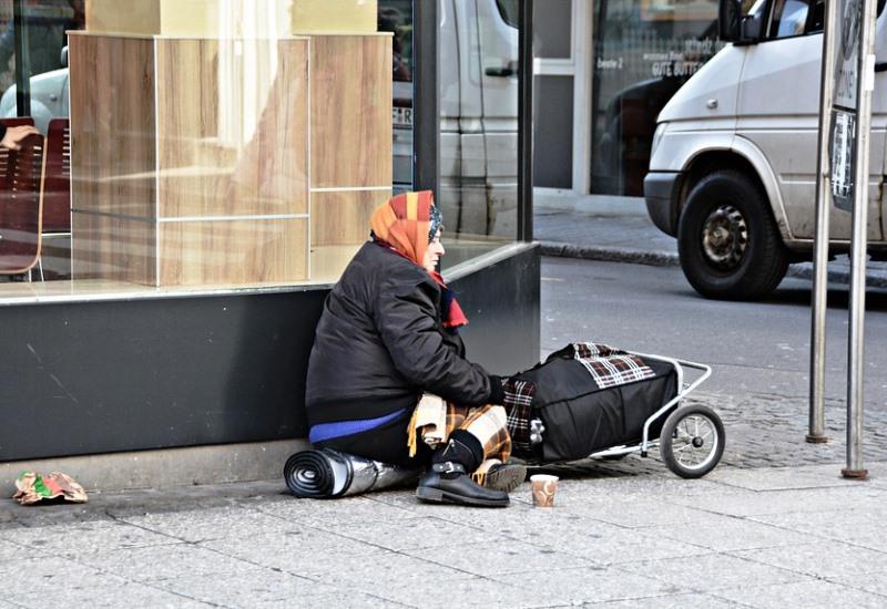 Forbach, une ville lorraine marquée par la pauvreté