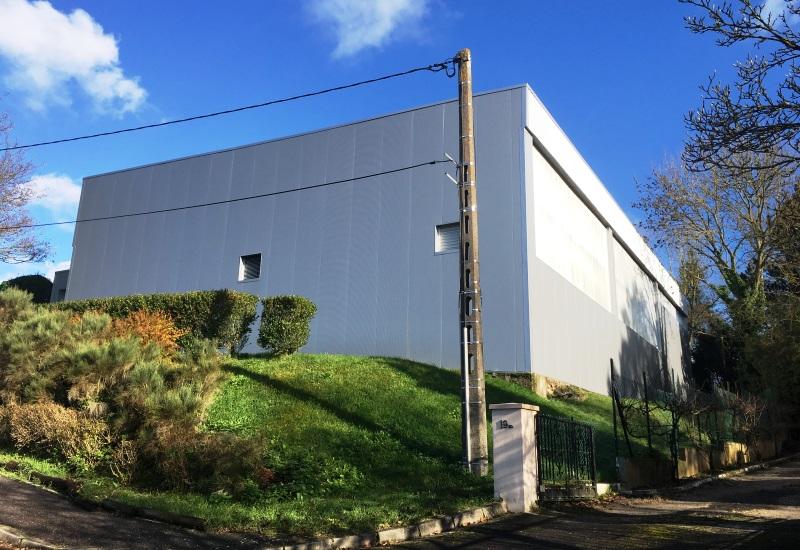 Le Groupe BLE Lorraine FC s'installe à Pouilly