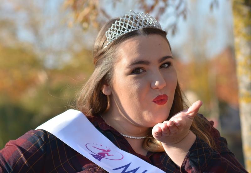 Miss Curvy Lorraine pour incarner au mieux la féminité
