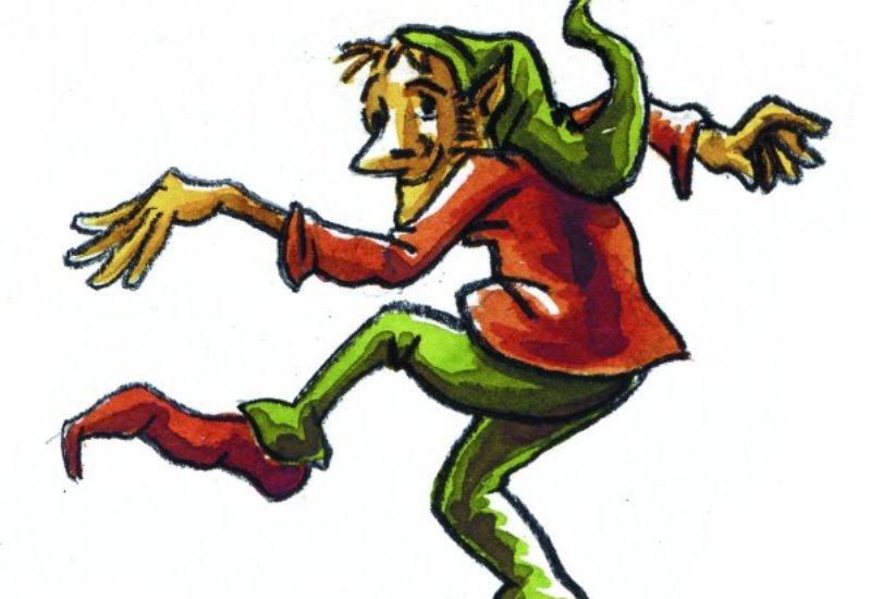 La légende du Sotré des Vosges