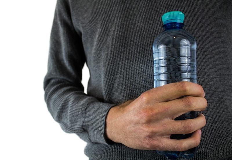 Succès des consignes des bouteilles en plastique à Œting