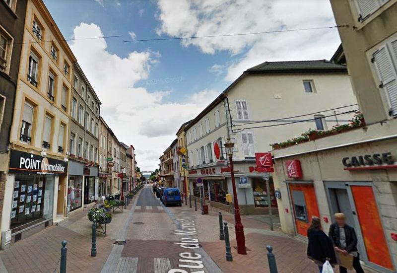 Comment va le centre-ville de Boulay-Moselle ?