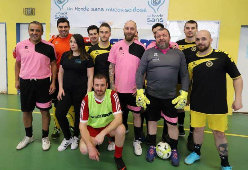 Un premier tournoi encourageant pour le GBL FC à Petite-Rosselle !