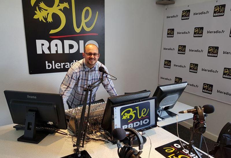 BLE Radio fête son premier anniversaire de diffusion !