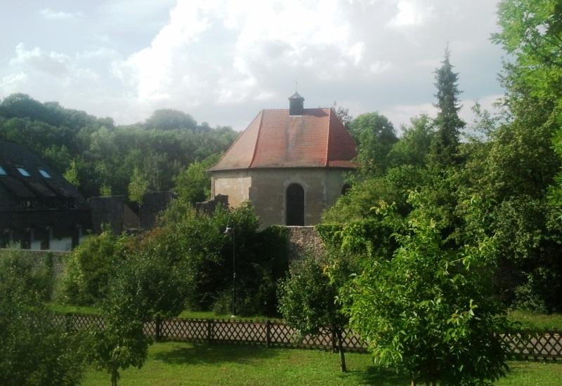 Histoire du Prieuré de Graefinthal près de Sarreguemines
