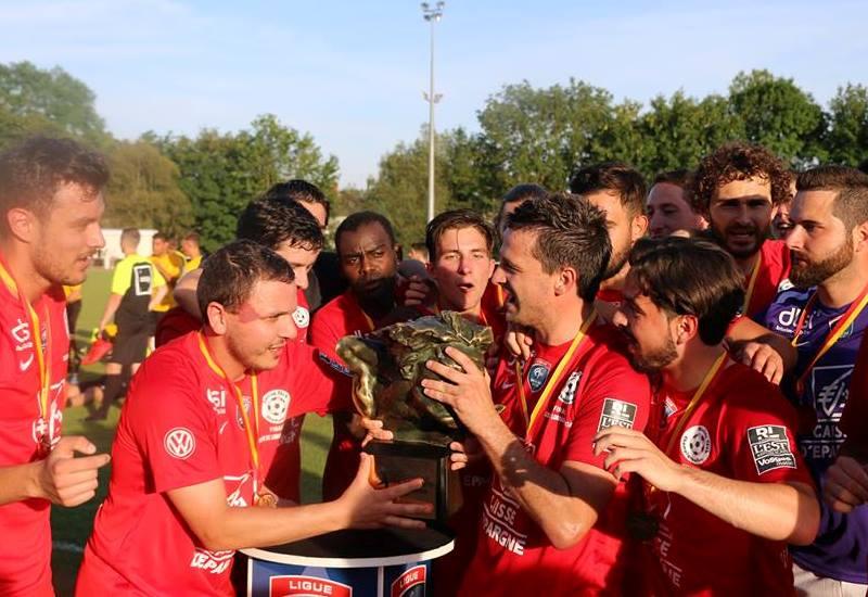 Champigneulles et Metz remportent la dernière Coupe de Lorraine