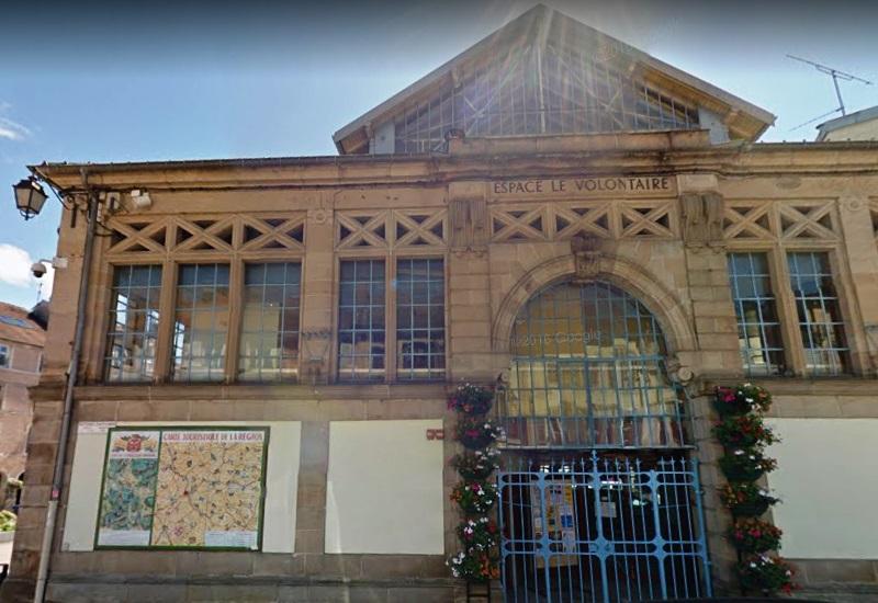 Remiremont retrouve son marché couvert