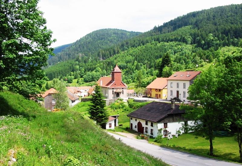 Des trésors à portée de la main dans les Vosges