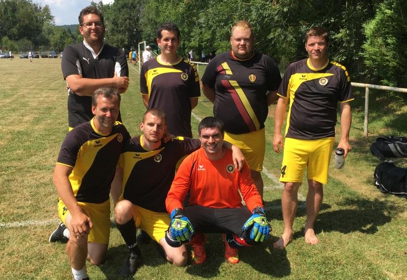 Un GBL FC qui joue avec le cœur à Dun-sur-Meuse