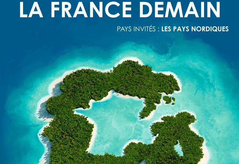 29ème édition du Festival International de Géographie de Saint-Dié-des-Vosges