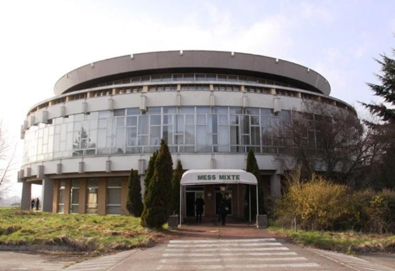 La Rotonde de l'ancienne Base Aérienne de Metz-Frescaty sera réhabilitée