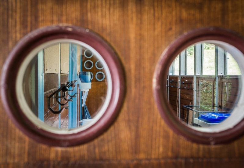 L'école Prouvé de Vantoux restaurée